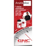 Anatabloc Pull-Up Banner