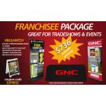 Franchisee Package
