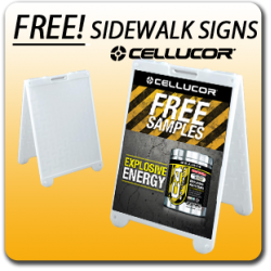 CELLUCOR Free 1