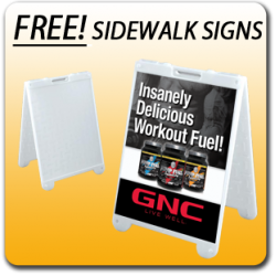 NDS FREE Sidewalk