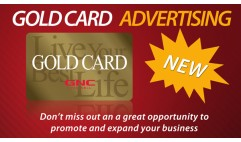 GOLD CARD PROGRAM
