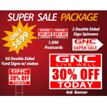 Super Sale Package